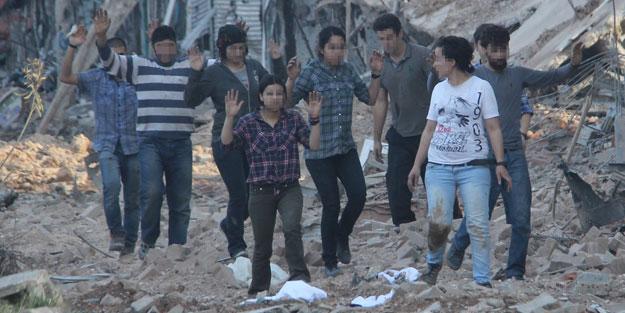 PKK'lı terörist itiraf etti: Köpek gibi pişmanım