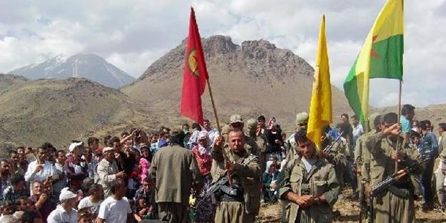 Eski PKK'lıdan kan donduran itiraflar!