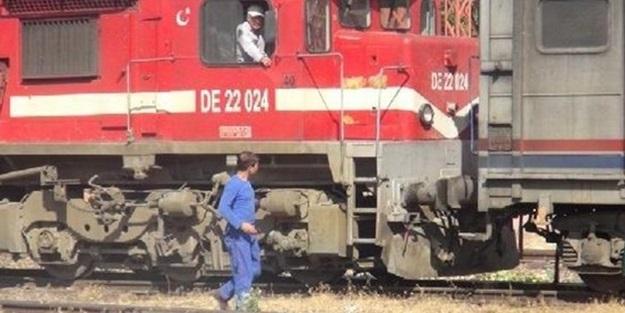 PKK'lılar TCDD personeline ateş açtı!