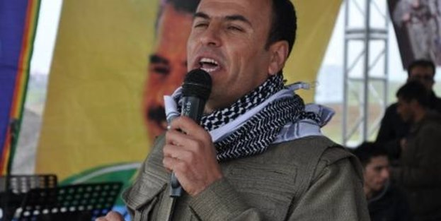 PKK'LI TERÖRİSTLERE CHP DESTEĞİ YETMEDİ!