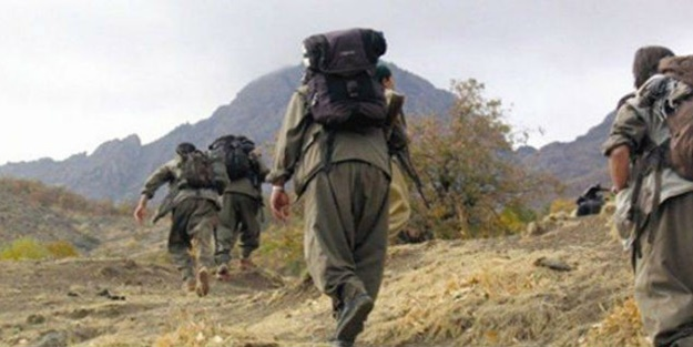 PKK'nın Doğu Anadolu'daki hain planı