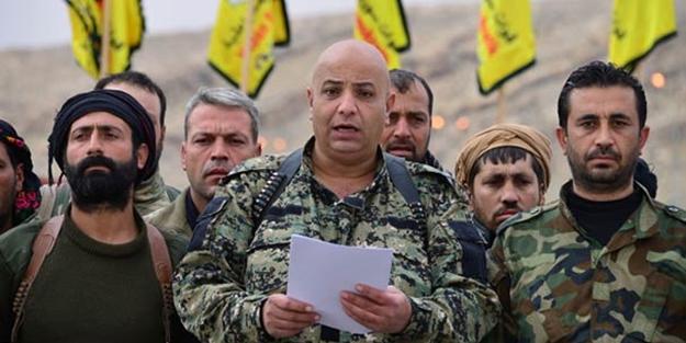 PKK'nın eski sözcüsünden Esed itirafı