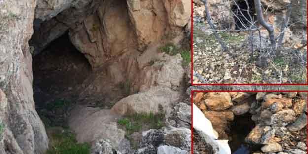 PKK'nın inine girildi! Bakın neler çıktı