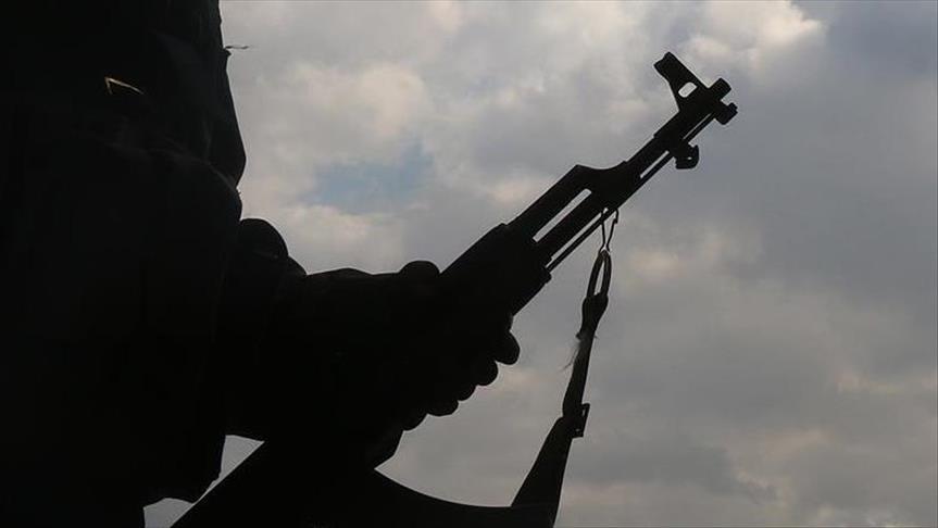 'PKK'nın Irak'taki varlığı anayasaya aykırı'