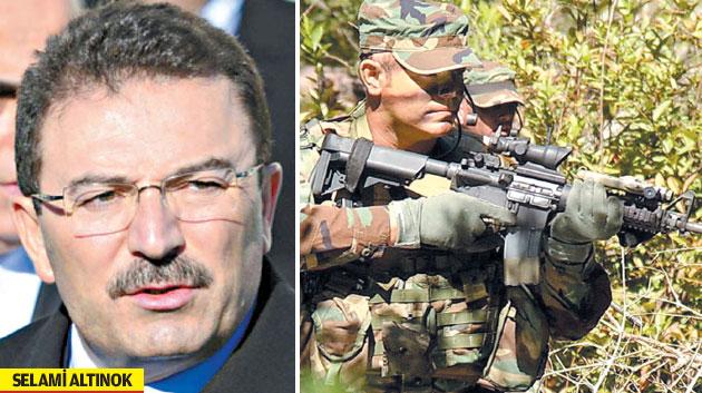 PKK'nın kaburgaları kırıldı