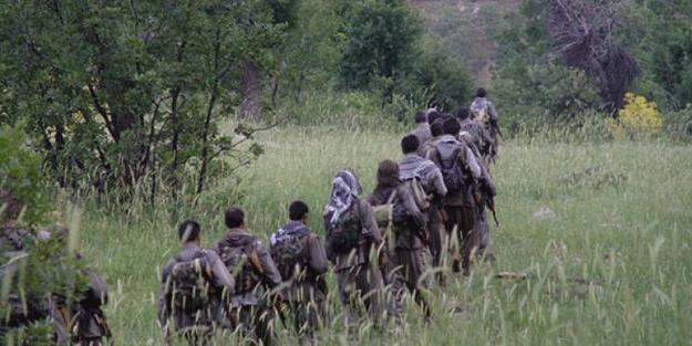 PKK'nın kaçtığı ülkeye dikkat! Yeni kamplar kuruyorlar