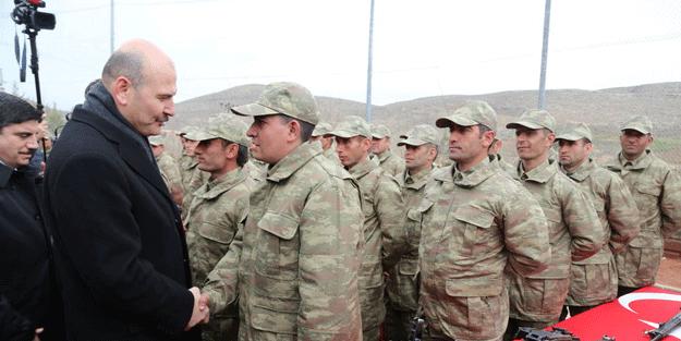 'PKK'nın şehir yapılanması tamamen çökertildi'