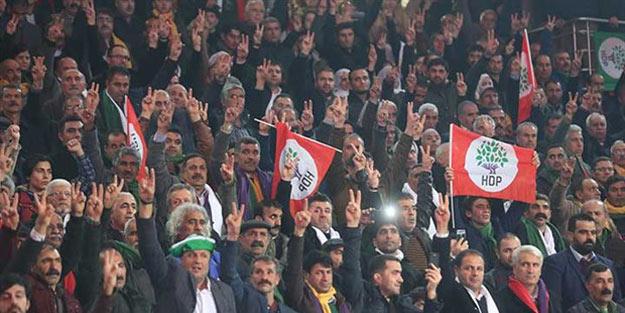 PKK'nın siyasi temsilcisinde eşbaşkan değişiyor