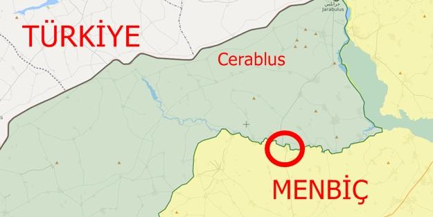 PKK'NIN SIZMA GİRİŞİMİ ENGELLENDİ