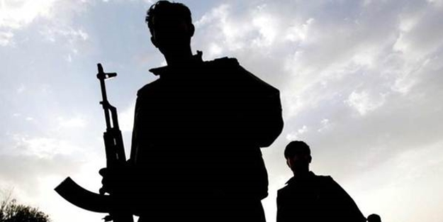 PKK'nın sözde iki numaralı sorumlusu öldürüldü