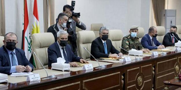 PKK'nın varlığını bitirecek anlaşma uygulamaya konuldu
