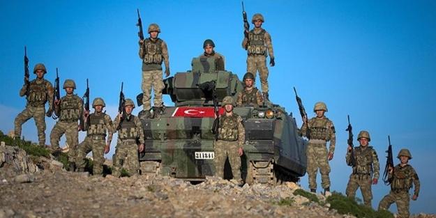 PKK'nın yeni Kandil'i orası mı?