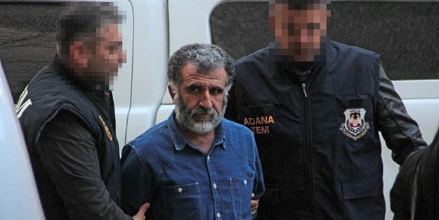 PKK'ya büyük darbe! 'Halo dayı' yakalandı
