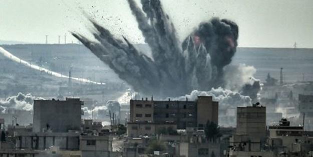 PKK'ya canlı bomba saldırısı