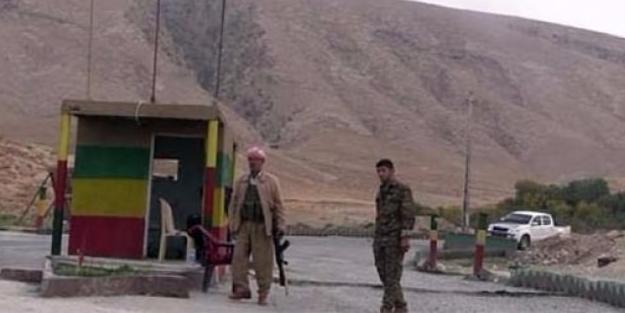 PKK'ya karşı yeni oluşum kuruldu