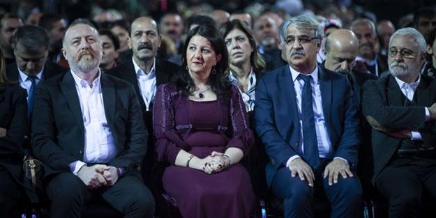 PKK'ya ses çıkaramayan HDP'den akıllara zarar İdlib açıklaması
