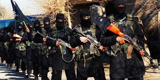 PKK'ya şiddetli saldırı başlattılar