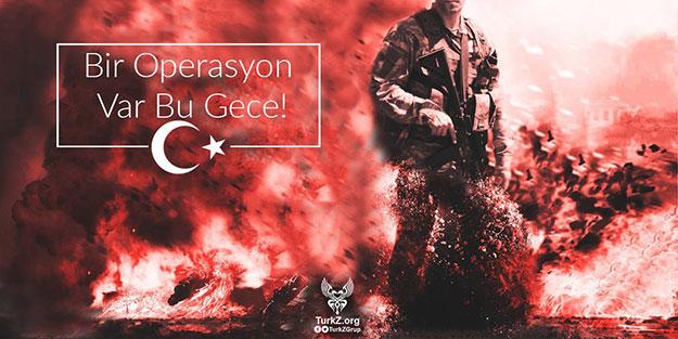 PKK'ya Türk hacker şoku!