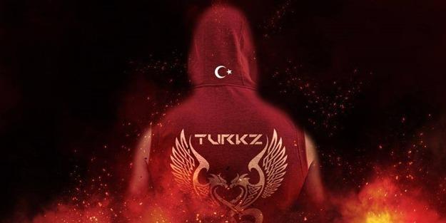 PKK'ya ve İran'a Turkz Grubu'ndan büyük darbe!