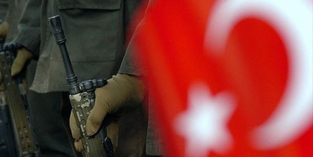 PKK'ya yeni operasyon! Hem havadan hem karadan