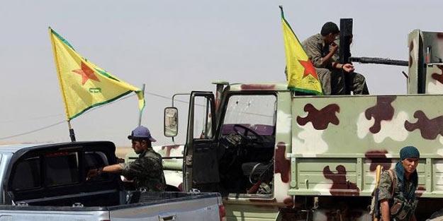 PKK'yı korku sardı! 'Bizi desteklemezseniz Osmanlı geri döner'