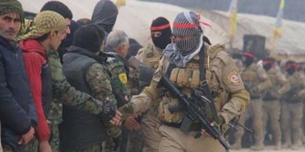 PKK/YPG O BÖLGEYİ DE İŞGAL ETTİ!