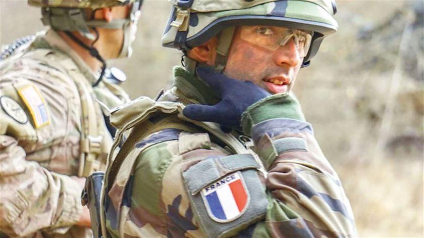 Planları altüst olan ülkelerden biri de Fransa! Bölgeden kovuldu