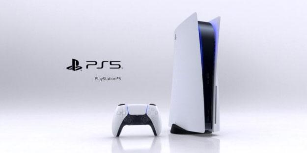 PlayStation 5 Tasarımı açıklandı