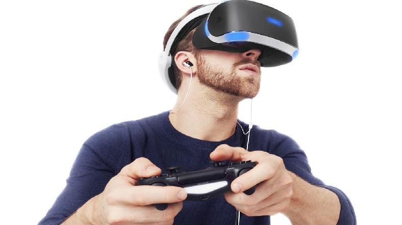 PlayStation VR'de titreyen görüntüyle nasıl baş edilir?