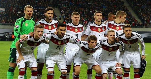 Podolski ve Gomez Almanya Milli Takımı aday kadrosunda