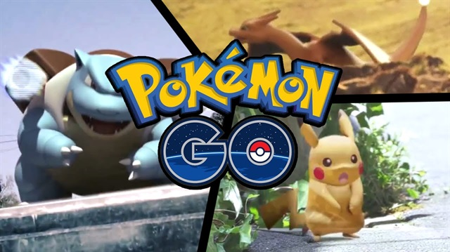 'Pokemon Go' dünyayı kasıp kavuruyor!