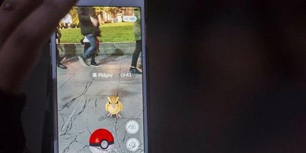 'Pokemon GO' kullanıcılarına tuzak