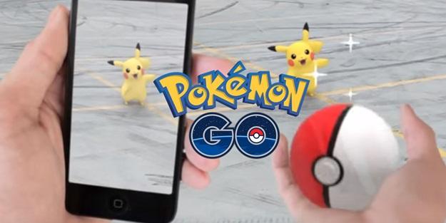 Pokemon GO oynayanlar dikkat!