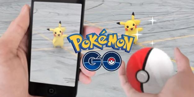 Pokemon Go tehlike saçıyor!