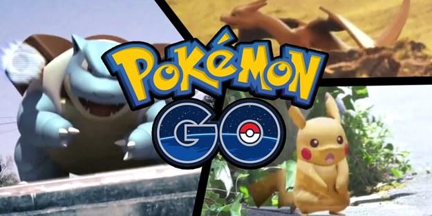 Pokemon Go'ya ilk yasak geldi