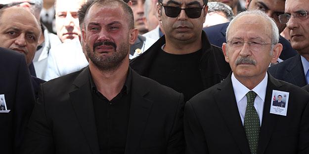 Polis anında müdahale etti! Kılıçdaroğlu'nun 35 bodyguardı gözaltında