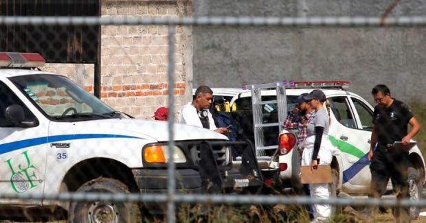 Polis baskınında kan donduran olay! Tam 25 ceset