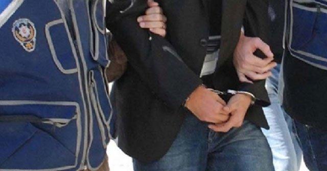 Polis lojmanlarına saldırıya 9 tutuklama kararı