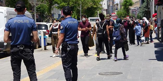 Polis maske cezası kesebilir mi? Emniyetten kritik açıklama