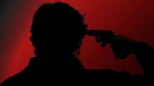 Polis memuru mesai arkadaşlarından helallik isteyip intihar etti