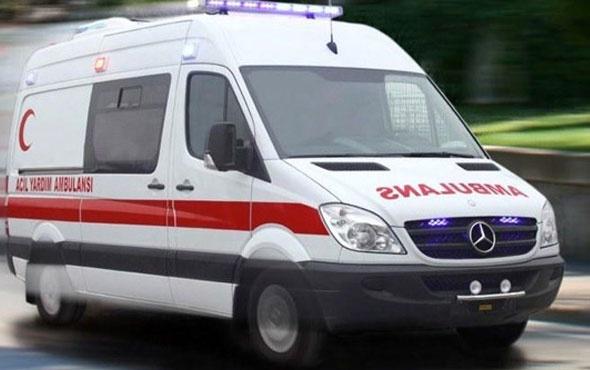 Polis okulunda talihsiz kaza: 1 kişi hayatını kaybetti