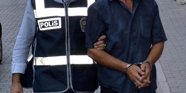 POLİSİ KARŞISINDA GÖREN DOLANDIRICI BANKA MÜDÜRÜ ŞAŞIRDI: BENİ NASIL BULDUNUZ?