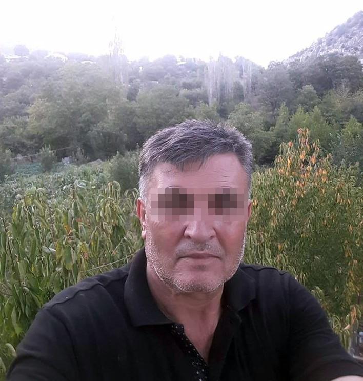 POLİSLERE HAKARET EDEN MUHTARIN CEZASI BELLİ OLDU!