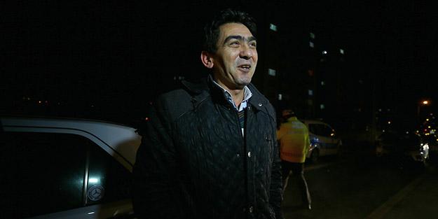 Polisleri canından bezdirdi! Yılbaşı gecesinde alkollü yakalanan sürücüden 'pes' dedirten savunma