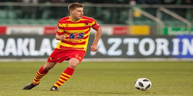 Polonya ekibinden Taras Romanczuk ve Konyaspor itirafı!