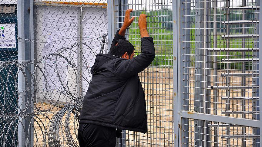 Polonya sığınmacı almayacak