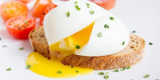 Poşe yumurta nasıl pişirilir?