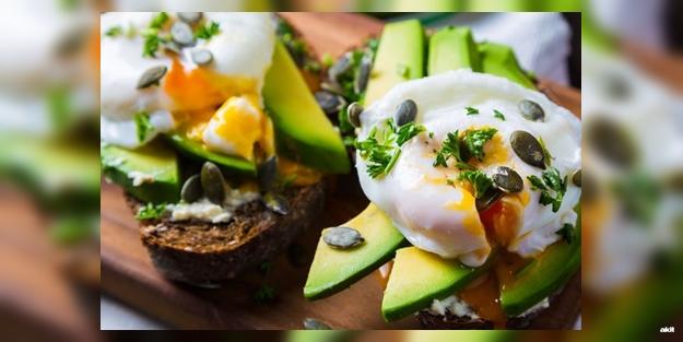 Poşe yumurta nasıl yapılır? Poşe yumurta tarifi malzemeleri