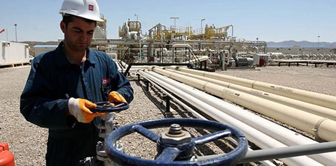 Türkiye üzerinden petrol satışı 2 Mayıs'ta başlıyor