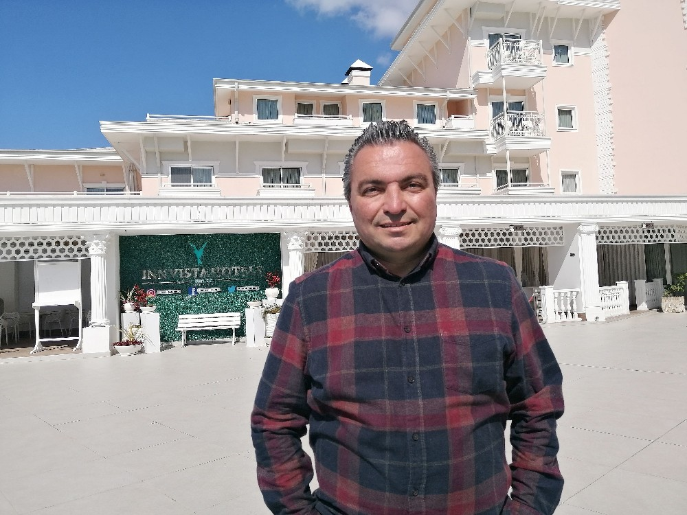 POYD Başkanı Atmaca: